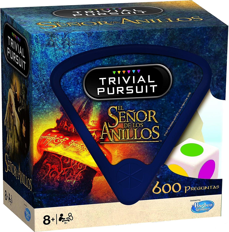 Eleven Force Trivial Bite El Señor de Los Anillos, Multicolor, única (10285)