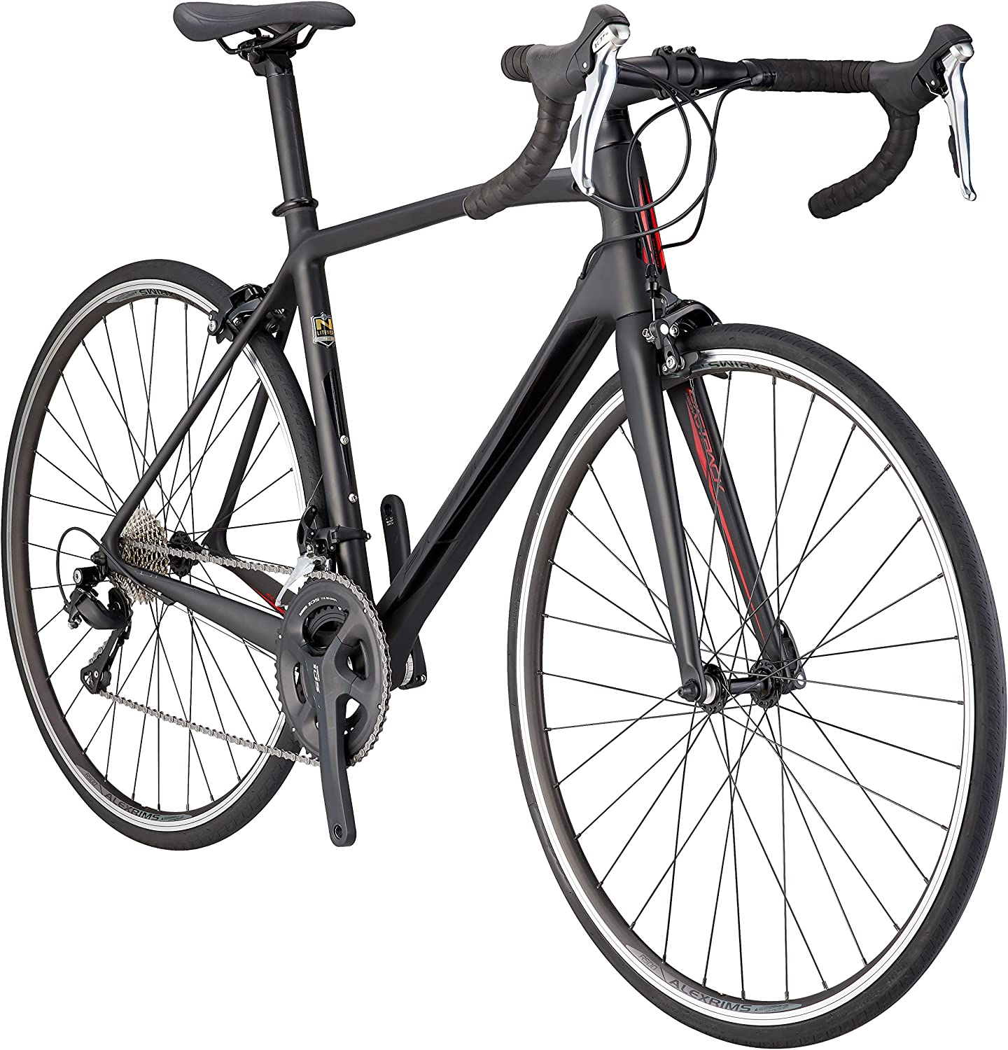 Best road bikes under 2000: Schwinn Fastback Carbon Performance Road Bike