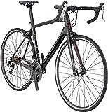 Schwinn Fastback Adult Carbon Performance Road Bike for Advanced to Expert Riders, 48cm/Small Lightweight Carbon Fiber…