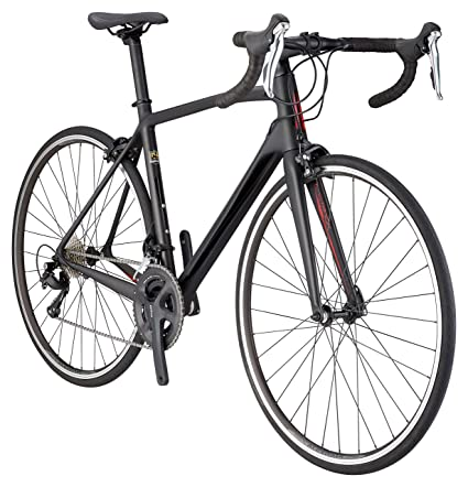 Amazon.com : Schwinn Fastback Carbon 700C Performance Road Bike, 48cm/Small Frame, Matte Black : Computers & Accessories