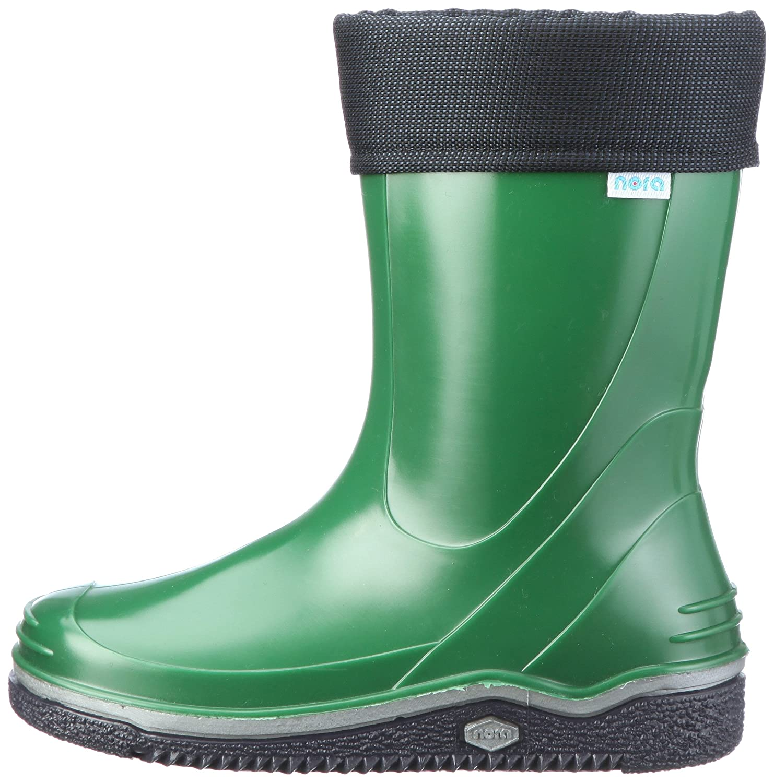 Nora Girls Boots Klettschuhe Sympatex Amethyst Viol Polymer Snow Sneakers