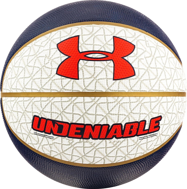 BB 948 Under Armour Undeniable Mini Basketball PSI 91 Inc