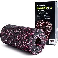 BLACKROLL® STANDARD, klassieke foamroller voor zelfmassage van rug en nek, effectieve massage roller voor functionele…