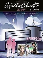 Die Agatha Christie Stunde: Der Fall der enttäuschten Hausfrau - Volume 1
