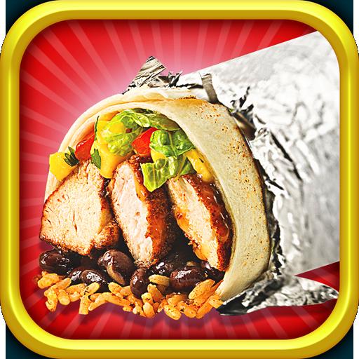 - Burrito Maker