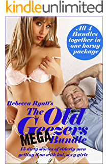 Erotic pictures of old men