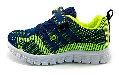 J'hayber , Unisex Baby Schuhe , blau - blau - Größe: 27