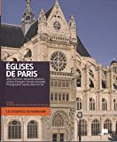 Eglises de Paris