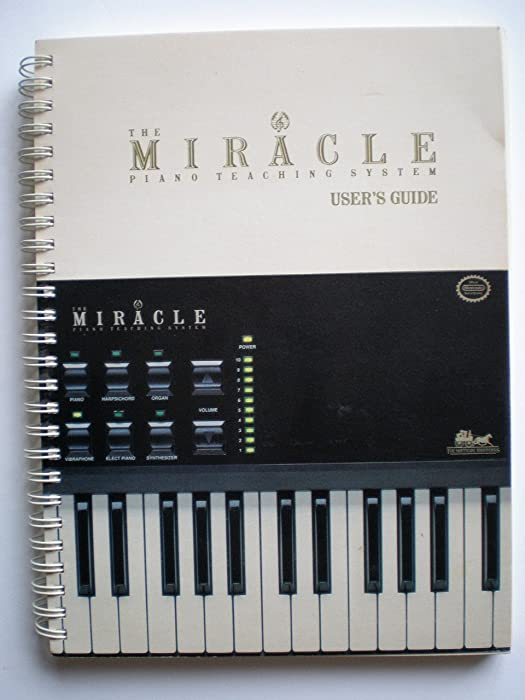 Top 4 Miracle Piano Nes