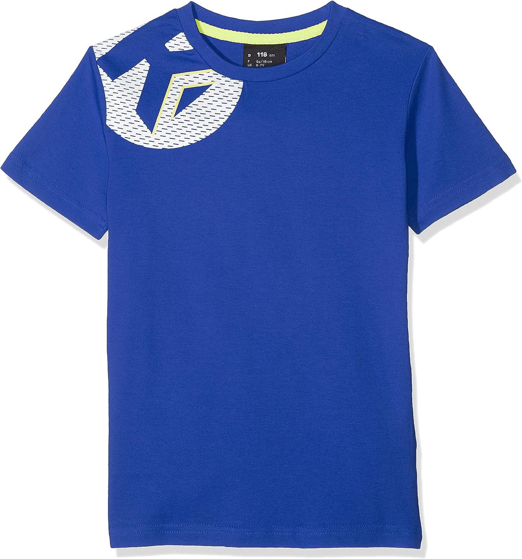 Kempa Core 2.0 T-Shirt Camiseta De Entrenamiento De Balonmano Bebé-Niños: Amazon.es: Ropa y accesorios
