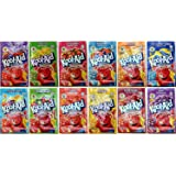 Kool-Aid Unsweetened Drink Mixes, 12-pc. Assortment