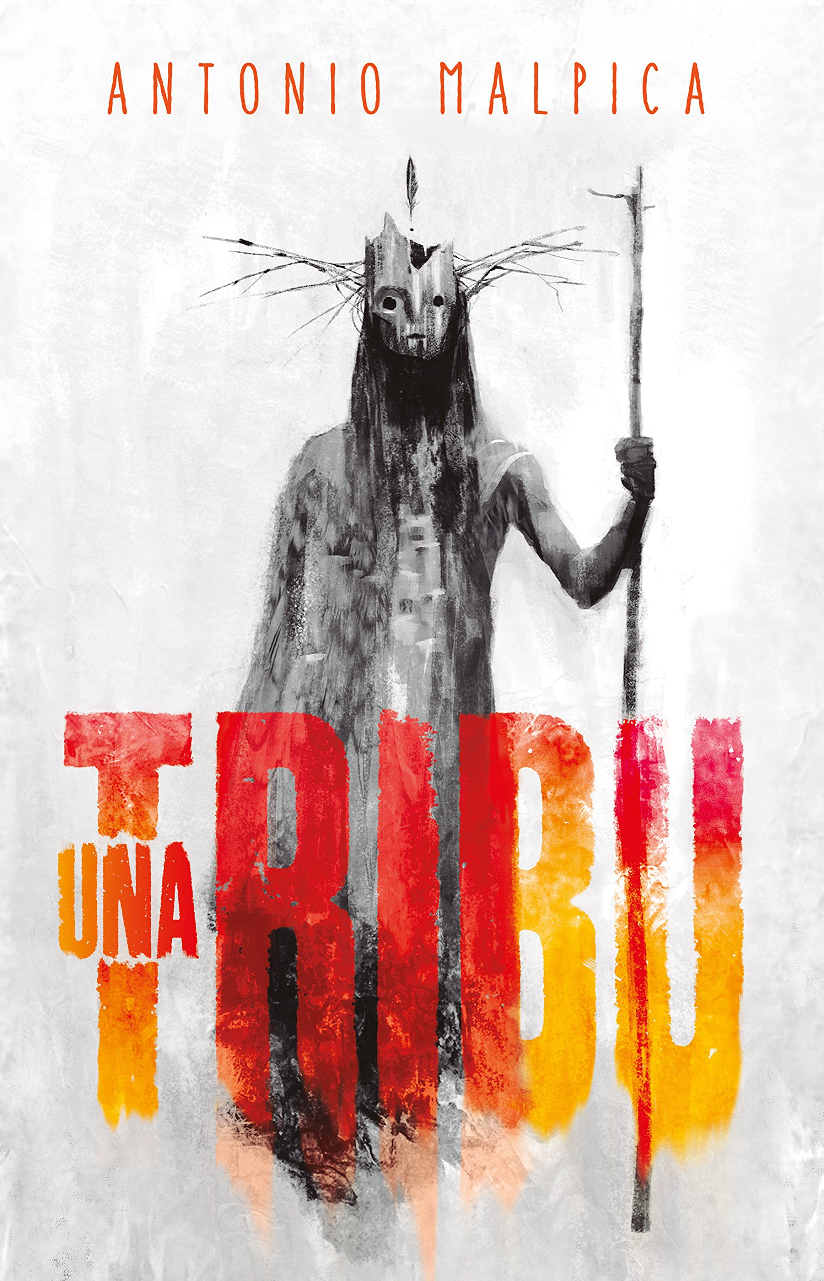 Amazon.com: Una tribu / A Tribe (Spanish Edition) (9786073161381): Antonio Malpica: Books