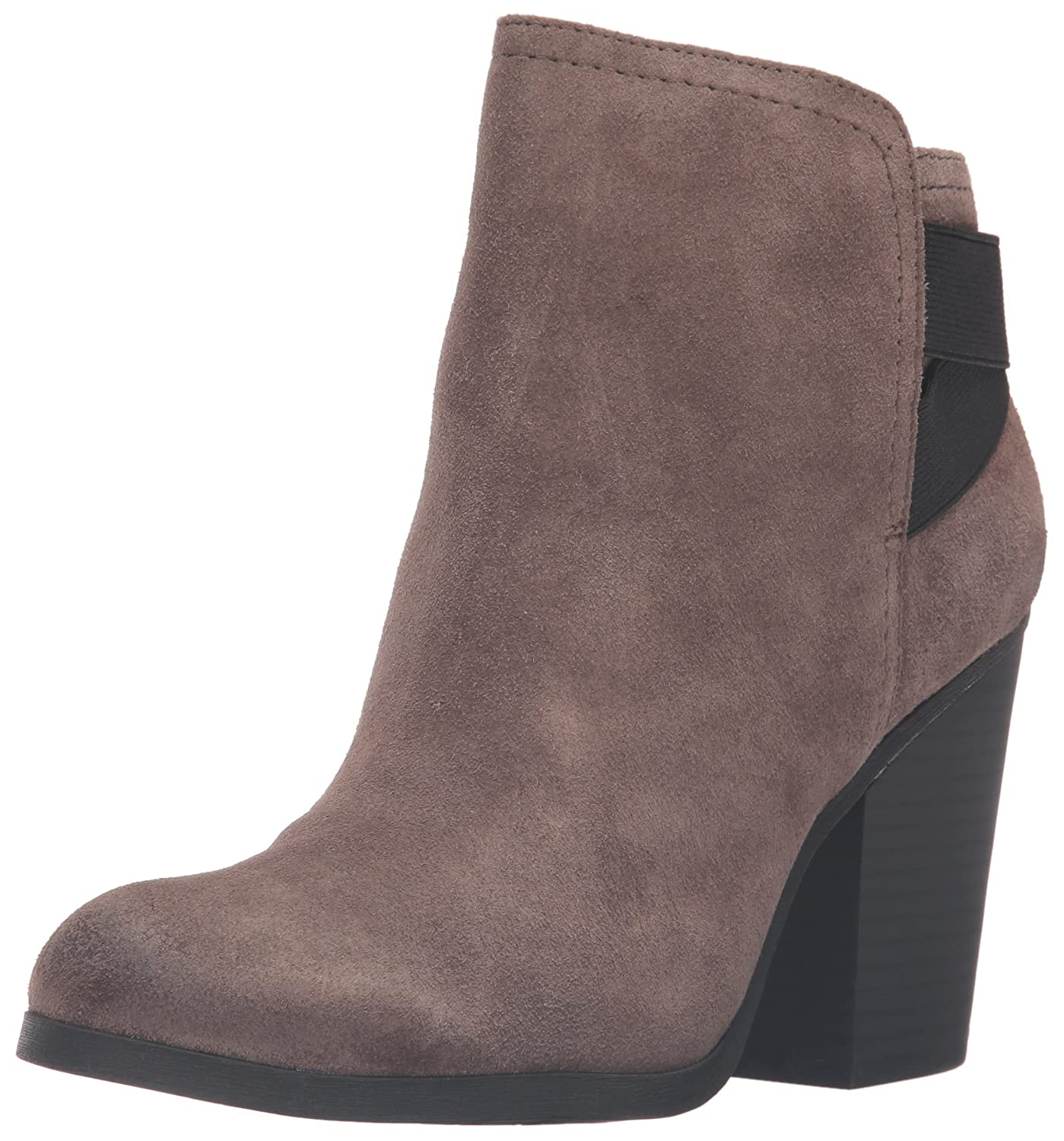 Kenneth Cole REACTION Women's Might Make It Ankle Bootie B01CPTCSL2 6 B(M) US|Rock