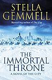 The Immortal Throne (City 2)