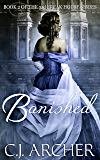 Banished (The 3rd Freak House Trilogy Book 2)