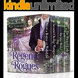 Regency Rogues: Four Regency Tales