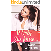 If Only She Knew (English Edition)