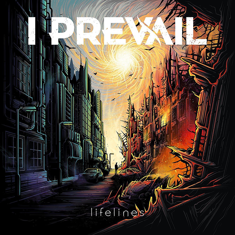 Vinilo : I Prevail - Lifelines (United Kingdom - Import)