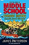Treasure Hunters: Danger Down the Nile: (Treasure Hunters 2)