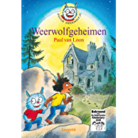 Weerwolfgeheimen (Dolfje Weerwolfje Book 7)