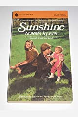 Sunshine: A Novel (An Avon Flare Book) Paperback