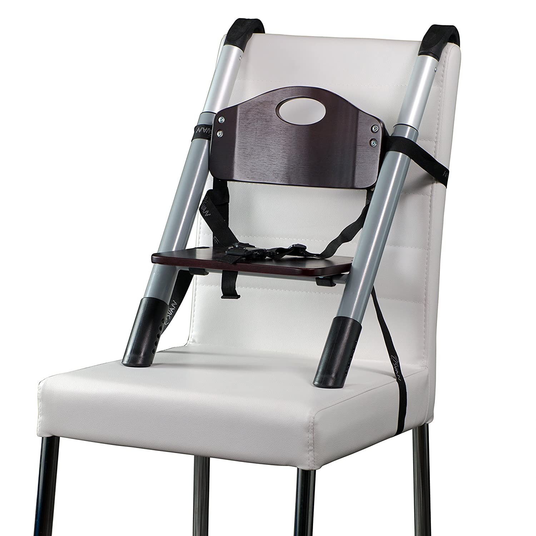 Amazon Svan Lyft Booster Seat Espresso Chair Booster