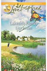 Lakeside Family (Love Inspired) Kindle Edition