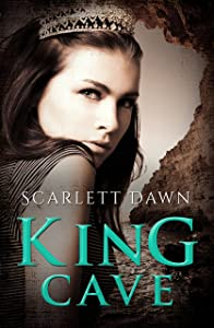 King Cave (Forever Evermore Book 2)
