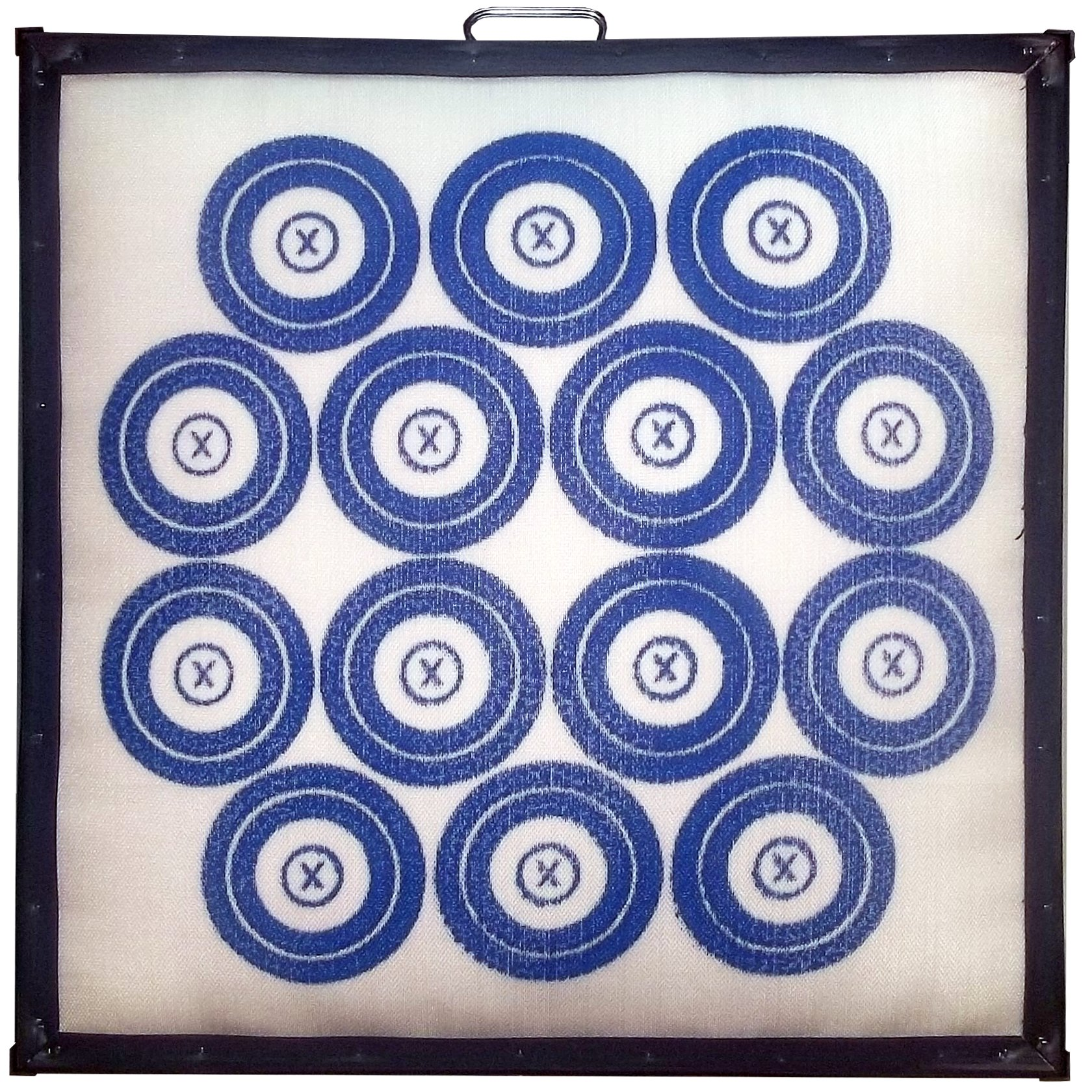 SpyderWeb ST 30 Field Point Block Archery Target-Your Friends Will Wish They Had One