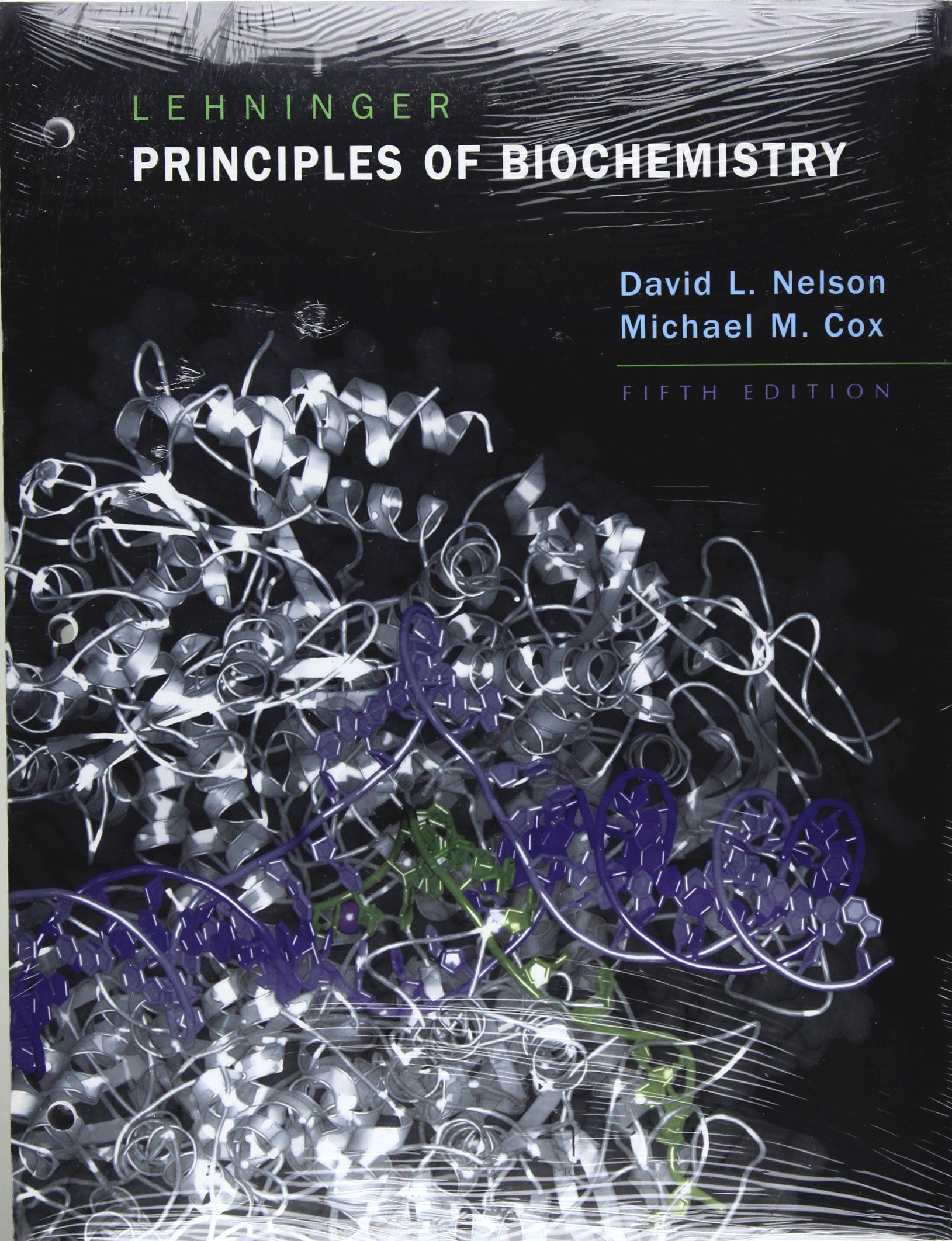 Principles of Biochemistry Loose Leaf & Biochemportal Access ...