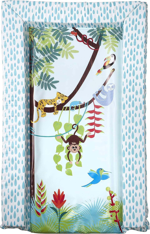 East Coast Nursery Ltd Tropical Friends Matelas /à langer