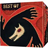 Lui meme LUI0001 - Die Werwölfe vom Düsterwald, Kartenspiele