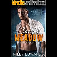 Saving Meadow: A sexy FBI suspense thriller romance (The Next Generation Book 1)