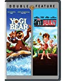 Yogi Bear / Ant Bully (DBFE) (DVD)