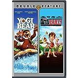 Yogi Bear / Ant Bully (DBFE) (DVD)