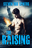 The Raising (The Torch Keeper Book 3) (English Edition)