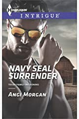 Navy SEAL Surrender (Texas Family Reckoning Book 1) Kindle Edition