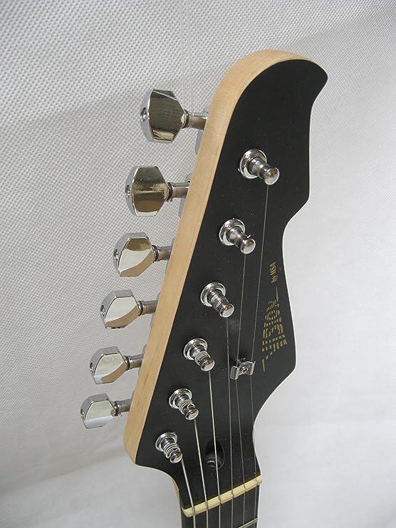 Ausgezeichnet Fender Stratocaster Doppelhals Gitarrenkabel ...
