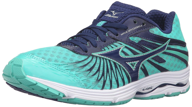 Mizuno Women s Wave Sayonara 4 running Shoe