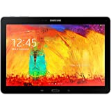 Samsung Galaxy Note 10.1-inch Tablet (Black) - (Quad Core 1.9GHz, 3GB RAM, 16GB Storage, WLAN, BT, 2x Camera, Android 4.3)