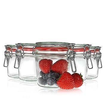 Kuchenhelfer Mobel Wohnen Dichtringe Einmachglaser Einweckglas