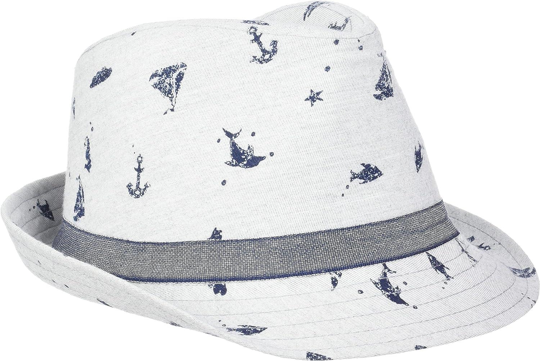 maximo Boys Trilby Delphin Hat