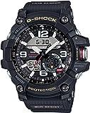 [カシオ] 腕時計 ジーショック MUDMASTER GG-1000-1AJF ブラック
