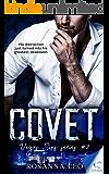 Covet (Vegas Sins Series Book 2)