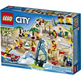 Lego  Construction, Building Sets & Blocks Unisex All Ages,Multi color