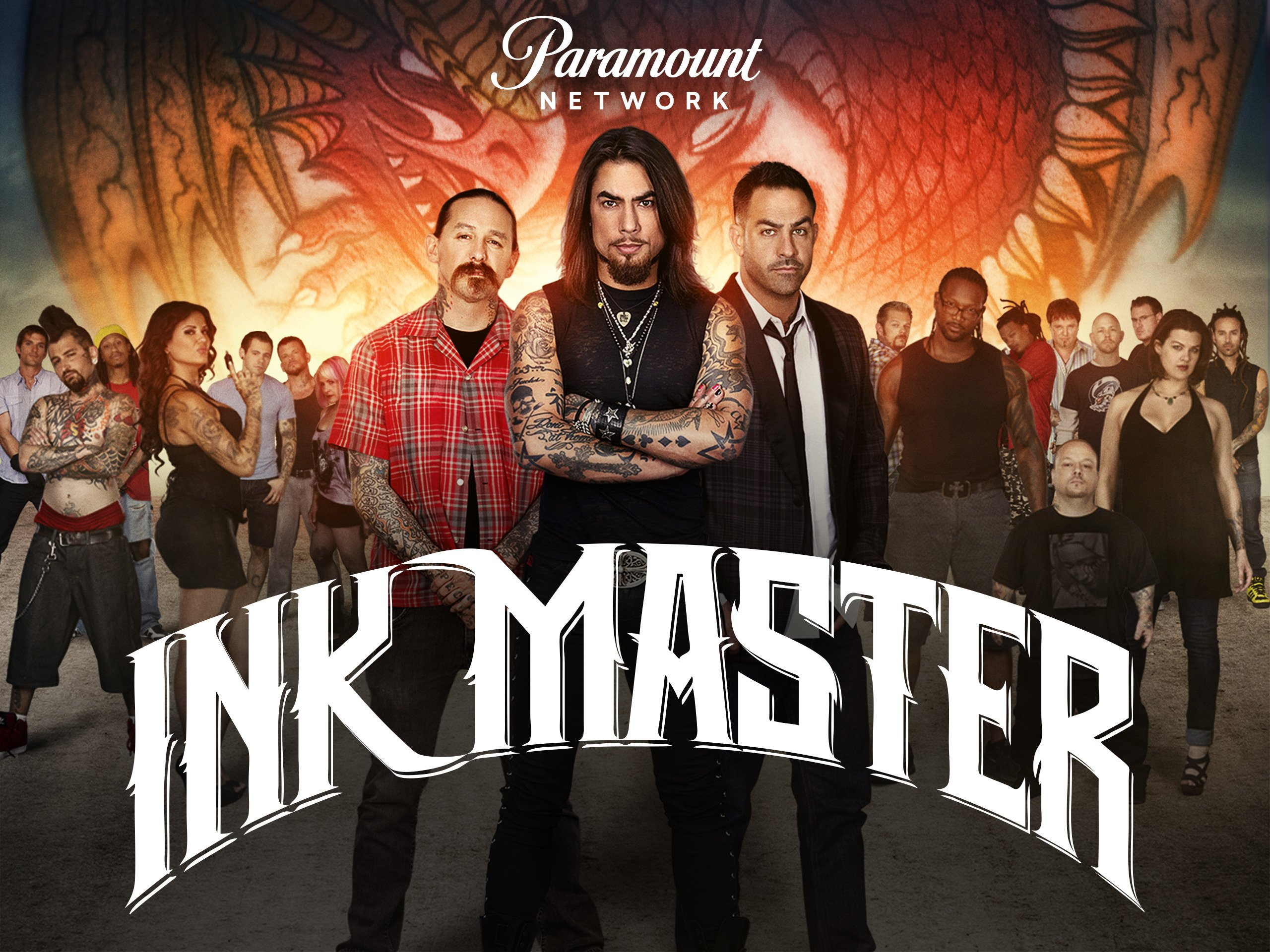 ink master season 10 episode 11 review