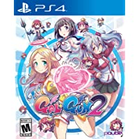 Galgun 2 - PlayStation 4