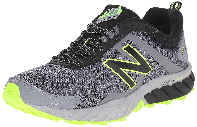 Amazoncom New Balance Mens Mt610v5 Trail Running Shoe Trail