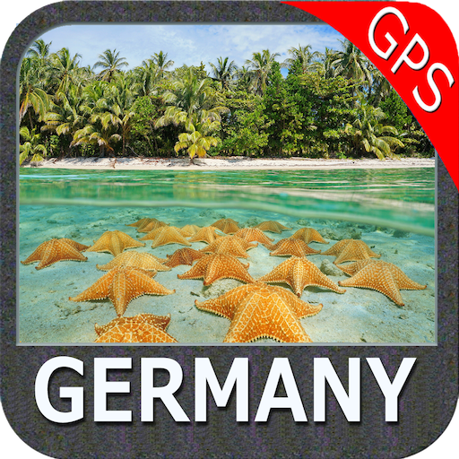 Germany GPS Map Navigator: Amazon.es: Appstore para Android