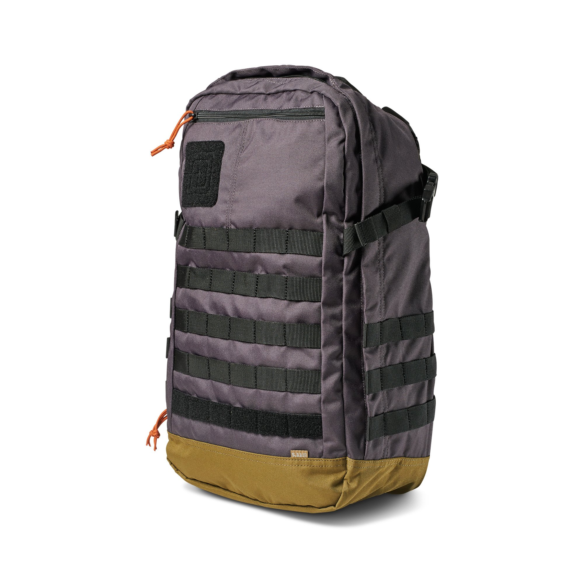 5.11 Rapid Origin Tactical Backpack with Laptop Sleeve, Hydration Pocket, MOLLE, Style 56355, Stokehold